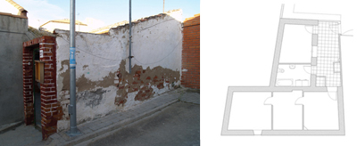 Vivienda en Bargas (Toledo)