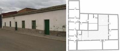 Vivienda en Villaseca (Toledo)