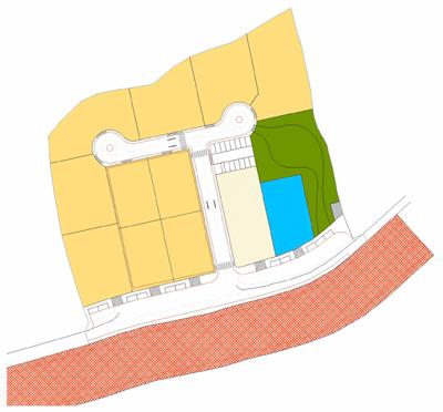 PAU industrial en Camarenilla (Toledo)