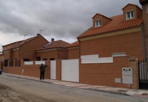 2 Viviendas en El Álamo (Madrid)
