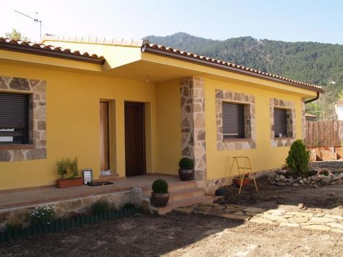 Vivienda en El Tiemblo (Ávila)
