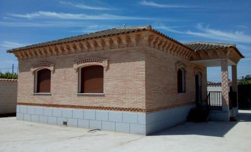 Vivienda en Escalona (Toledo)