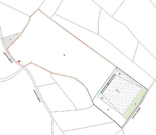 Calificación urbanística Planta abonos en La Torre de EH (Toledo)