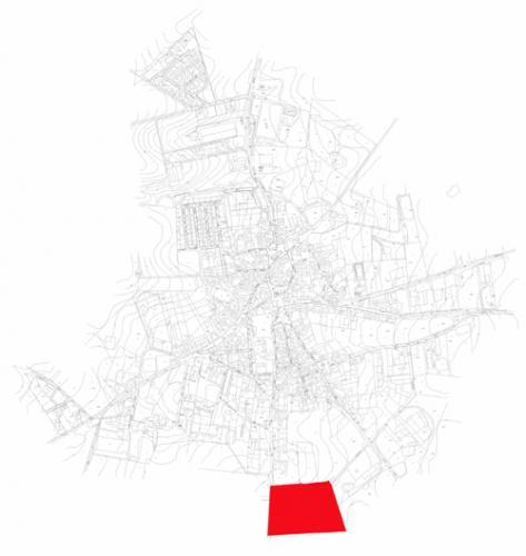 PAU residencial en Noez (Toledo)