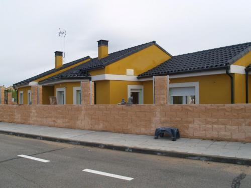 Vivienda en Torrejón de la Calzada (Madrid)